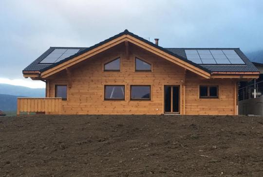 swiss 3000 maison bois